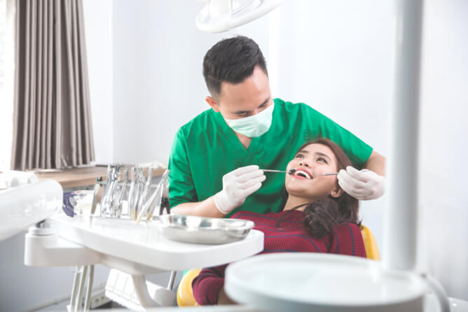 How to Prepare for a Dental Whitening Procedure