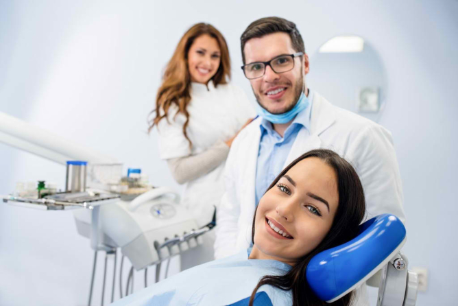 What to Expect When Visiting Your Dentist Post-COVID